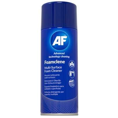 Advanced Technology Foam Cleaning Agent image 1