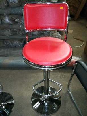 Counter chair/bar stool