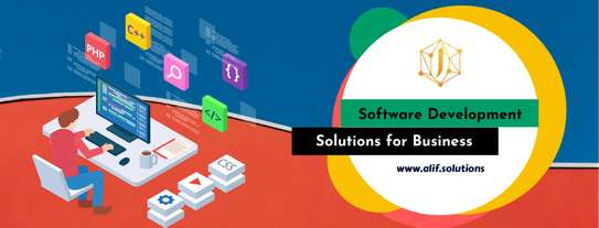 App Development Company in Dubai | UAE image 5