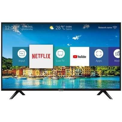 """Vitron 32""""Inches Smart Tv,Netflix,Youtube,Facebook image 1"""
