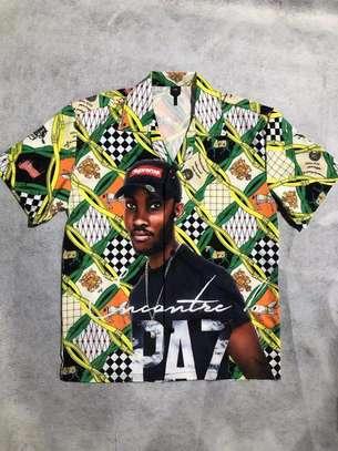 Mens  designer shirts image 3