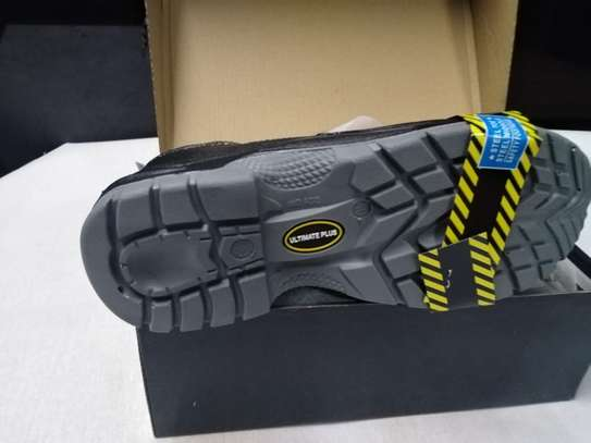 Safety Boots @ wholesale prices- (Ce Approved)-All sizes available image 5
