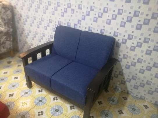 Durable Beautiful Modern 5 Seater Skeleton Sofa image 3