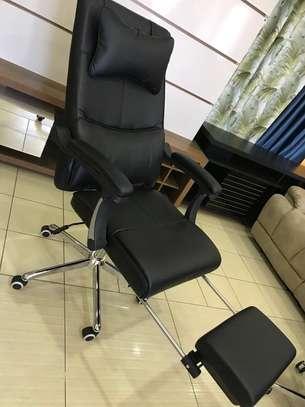 Johnson Executive Recliner Office Chair