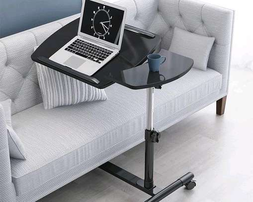 New movable laptop stand image 1