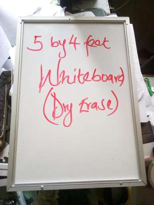 4x3feet Whiteboards for Office/Home use image 2