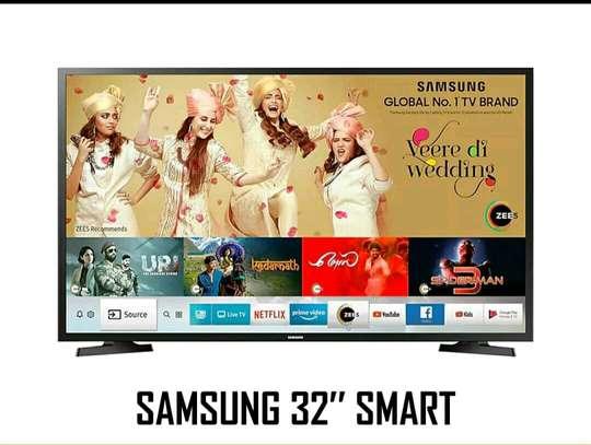 Samsung 32 smart full HD tv
