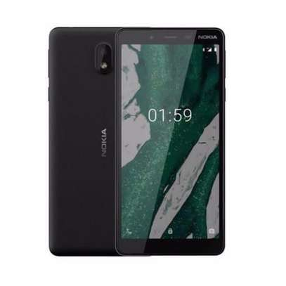 Brand New Nokia 1 plus at Shop with warranty image 1