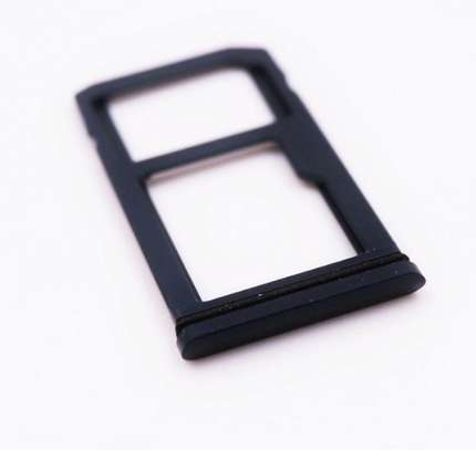 SIM Card Tray Slot Replacement For Nokia 8 and Nokia 8.1 image 2