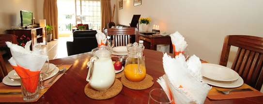 White Pearl Fully furnished & Serviced Apartments image 14