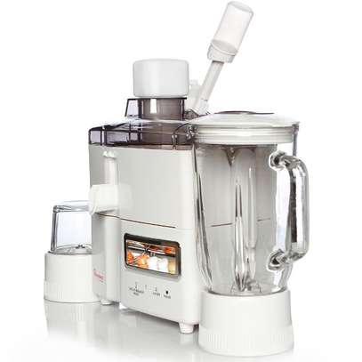 3-IN-1 JUICER WHITE- RM/278 image 3