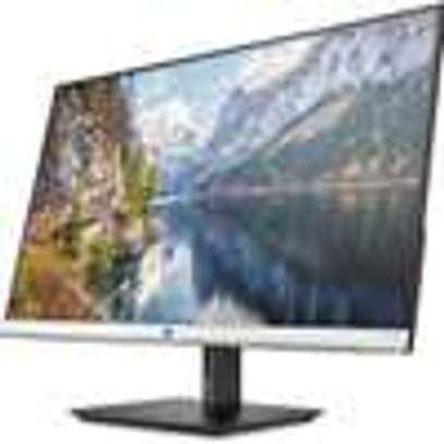 HP 27f 27-inch 4K Display image 1