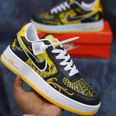 Brand new customized AiR Nike 40-45 image 2