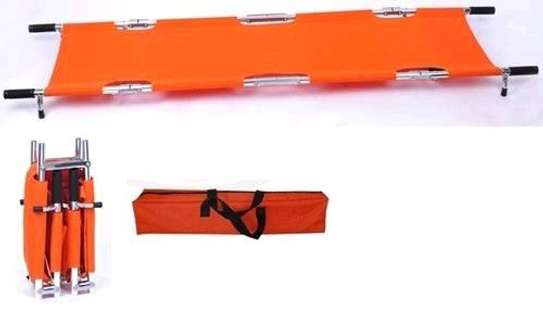 Foldable stretcher image 3