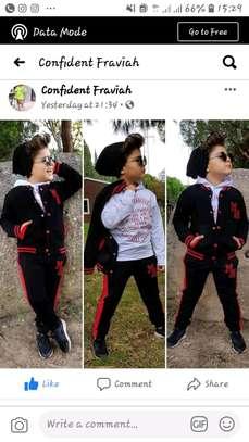 Unique boy clothes image 3
