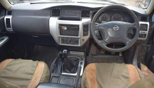 Nissan Patrol image 4