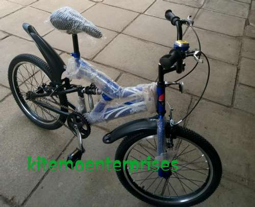 Kids bicycles size 20-10.5 utr image 1