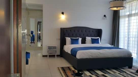 Furnished 3 bedroom apartment for rent in General Mathenge image 8