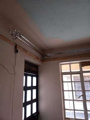 STRONG DURABLE CURTAIN RODS image 2