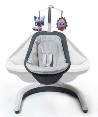 baby bouncer/rocker image 3