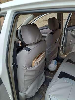Advan Car Seat Covers image 9