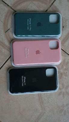 Silicon covers