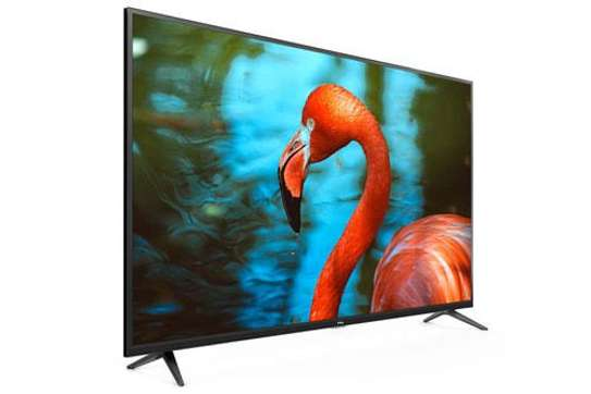 Vision Android 55 inches Smart UHD-4K Digital TVs image 1