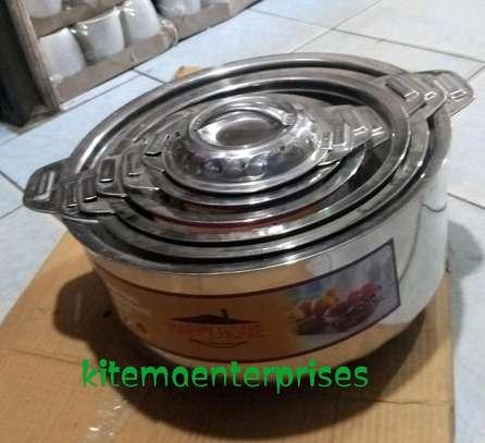 2 in 1 hot pots 6pcs-4.3 ctc image 1