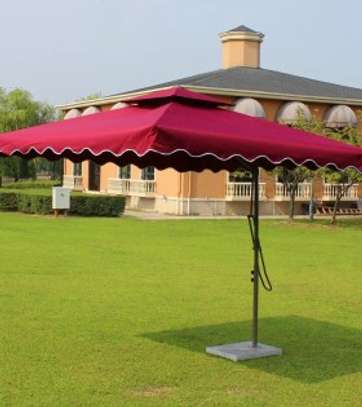 Canopy Umbrellas for outdoors/balconies or gardens image 1