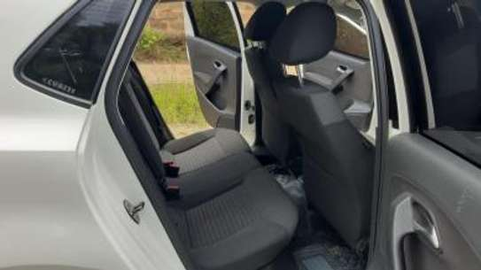 Volkswagen Polo KCU 1190cc auto petrol Mint image 4