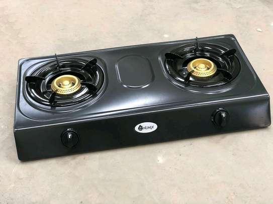 2 gas burner on offer image 1