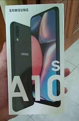 """Samsung Galaxy A10S, 6.2"""", 32GB + 2GB (Dual SIM), image 1"""