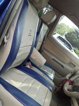 Rain Car seat covers image 1