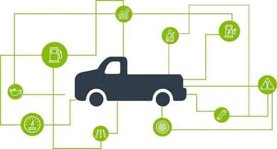Top fleet management system image 1