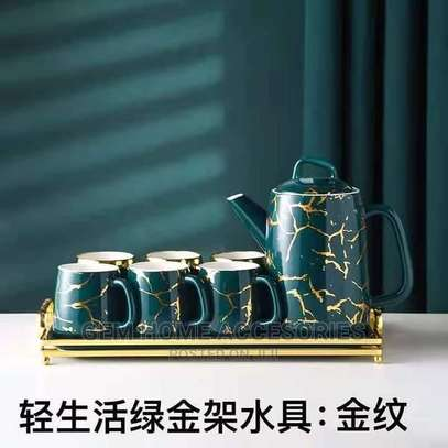 Ceramic Tea Sets image 3