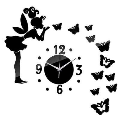 Decor Wall Clock image 1