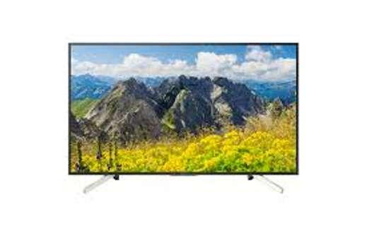 Sony 55 Inch LED Ultra HD (4K) TV (KD-55X7500F image 1