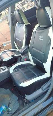 Sparkling Car Seat Covers image 6