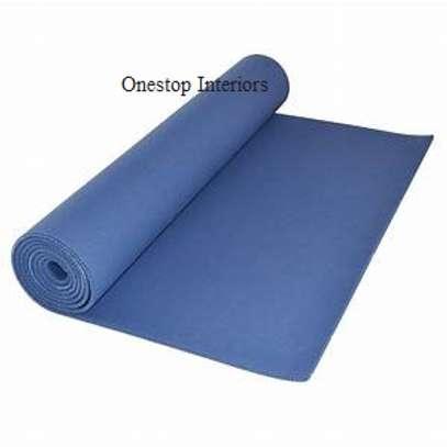Yoga mats many colors image 4