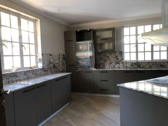 3 bedroom house for rent in Runda image 2