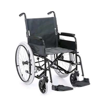 Wheelchair image 1