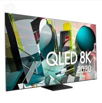 Samsung 65'' Smart QLED 8K HDR LED TV - QA65Q800TAU image 2