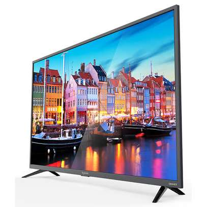 Syinix New 43 inches Smart Android Digital TVs image 1
