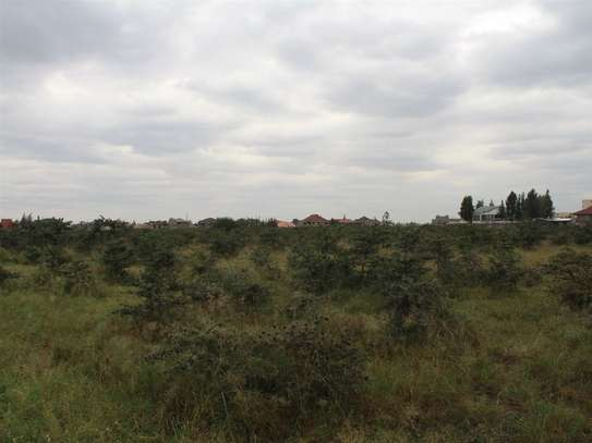 Syokimau - Commercial Land, Land, Residential Land image 5