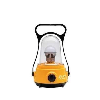 AKKO Rechargeable portable LED Lamp image 1