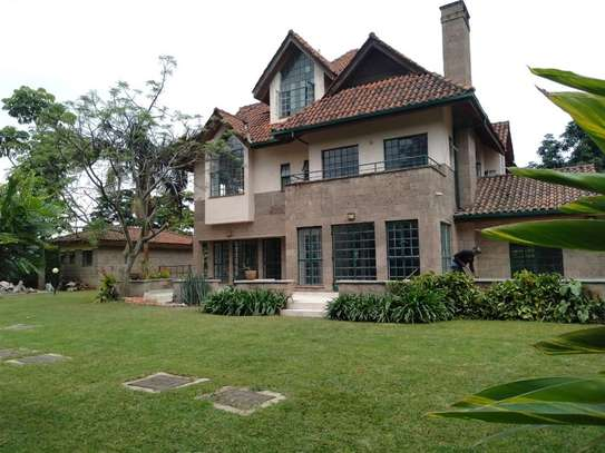 Lower Kabete - Townhouse, House