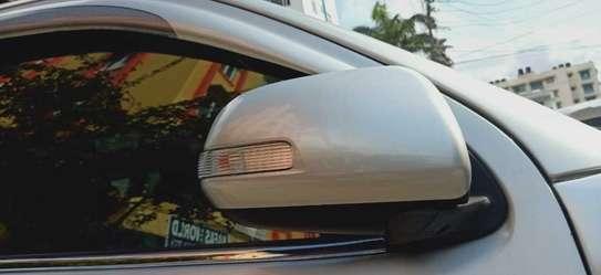 Toyota Hilux 2.5 D-4D Double Cab image 4