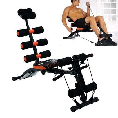 Six pack care/gym machine/exercise machine image 4