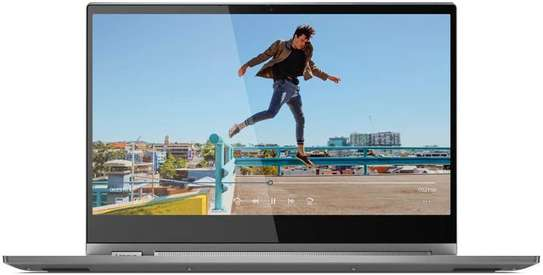 "Lenovo YOGA C930-13IKB 2-IN-1 Core™ i7-8550U 1.8GHz 256GB SSD 16GB 13.9"" (1920x1080) IPS TOUCHSCREEN BT WIN10 Webcam Backlit Keyboard FP Reader.Gray image 4"