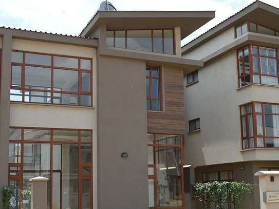 Nairobi West - House, Townhouse